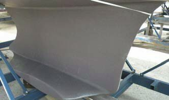 Wing Keel